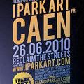 I park art