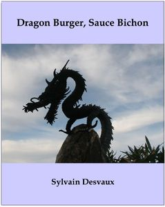 Dragon Burger-pochette