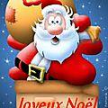 Noyeux joël à tous !!