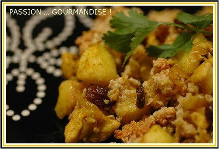 Crumble_poulet_curry_avoine