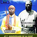 Kongo dieto 2819 : le seigneur kimbangu reproche ne muanda nsemi !