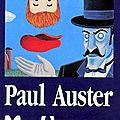 Mr vertigo, paul auster