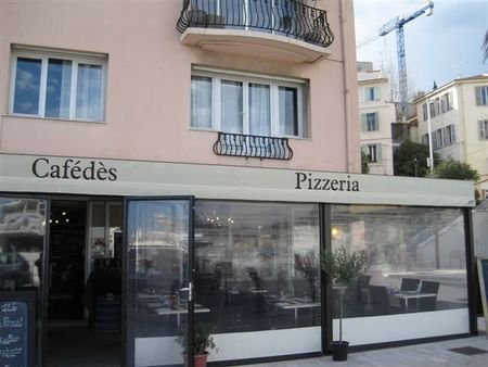 CANNES CAFEDES