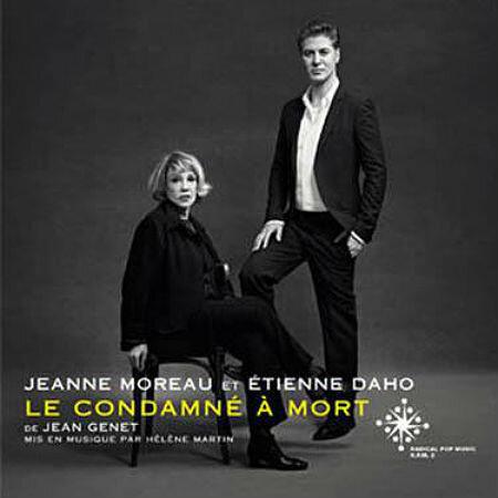 Etienne Daho-Jeanne Moreau
