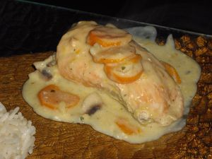 blanquette saumon bis