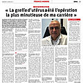 Grand oral: procréation humaine