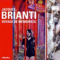 Jacques BRIANTI Voyage de Mémoire(s)