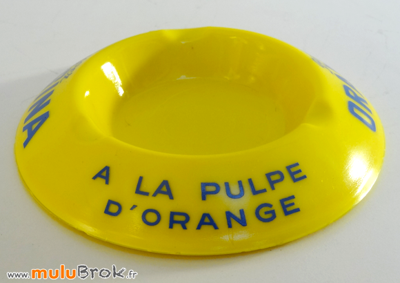 ORANGINA-Cendrier-jaune-3-muluBrok-Vintage
