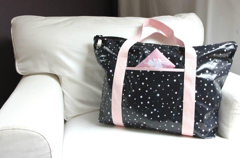 sac étoiles 1