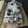 La panne - M47 Patton 1951 PICT7550