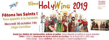 """Résultat de recherche d'images pour """"holywins 2019"""""""