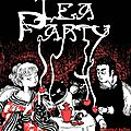 Tea party - nancy peña