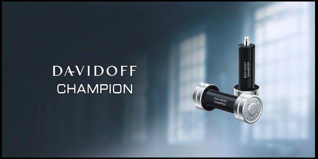 davidoff champion 1