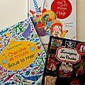En vacances à la mer [sélection de livres pour enfants - chut les enfants lisent]