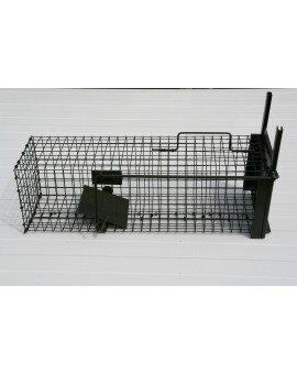 701200 cage a rat 1 entrée 16x16x50