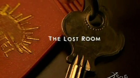 TheLostRoom