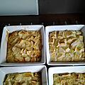 Kakou aux pommes du blog bon et fait-maison