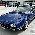 Lamborghini jarama gt 1970-1973