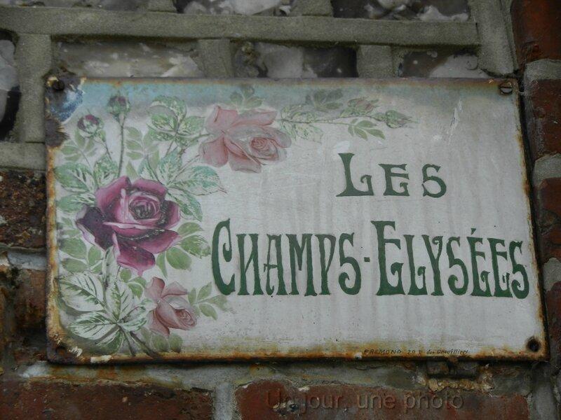 && Veules les Roses (5)