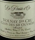 volnay 60 ouvrees