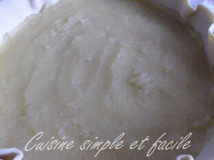 tarte fromage pomme 02