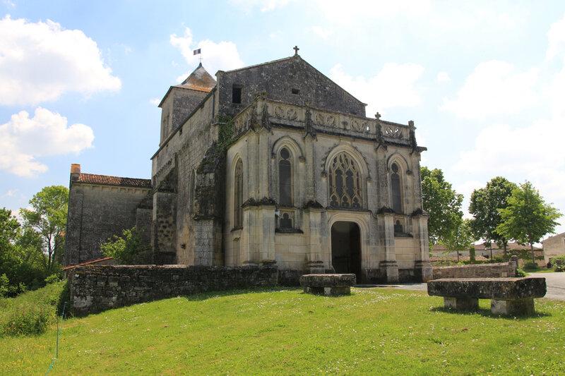 St-Saturnin (Port d'Envaux)00002