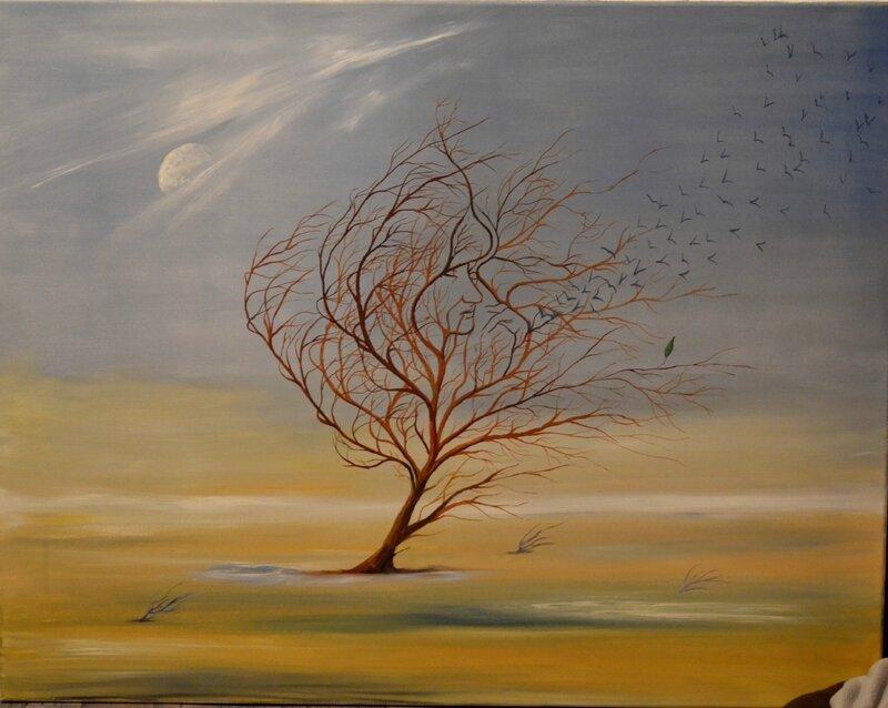 L'arbre d'Angelo