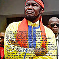 Kongo dieto 4136 : l'impolitesse de yaya leko envers nlongi'a kongo !