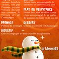 °°bonne année 2010 à tous les amoureux de la bonne cuisine°°