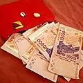 Bédou magique, comment avoir un portefeuille magique, comment utiliser le portefeuille magique, portefeuille magique conséquence