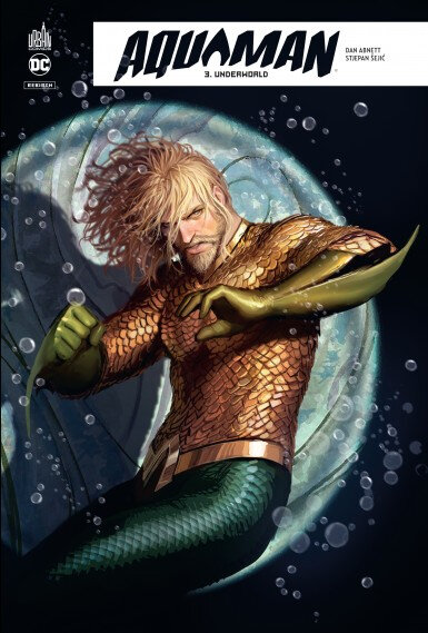 aquaman rebirth 03 underworld