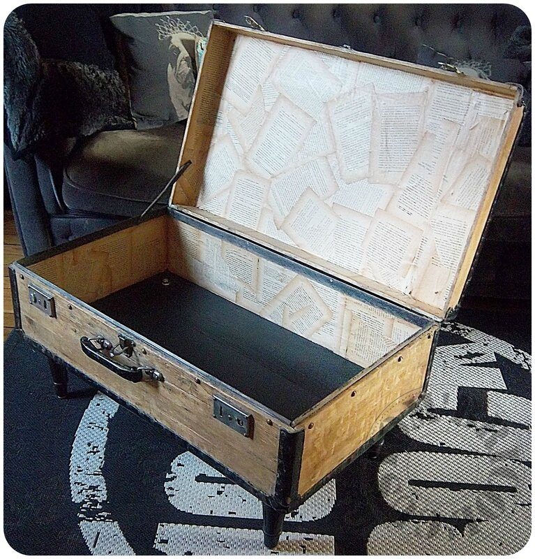 Valise-table - vignette