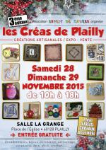 AFFICHE Plailly 2015