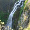 2008 05 23 La cascade qui se rouve près du Mont Mézenc (2)