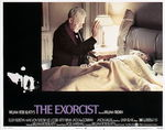 The Exorcist lobby card 7