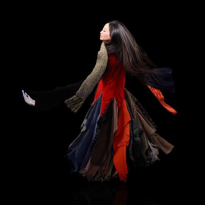 danse d'echarpes-7