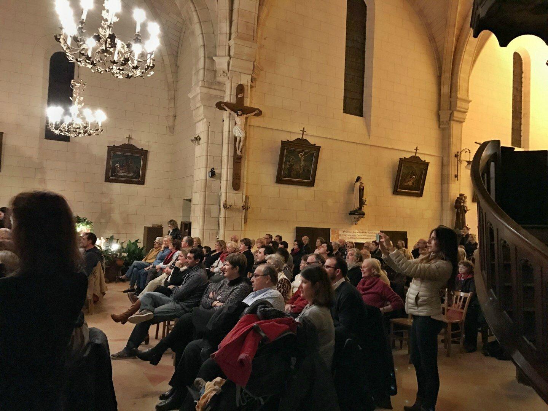 Concert Sainte Cécile 17 décembre 2016 CAROLE - R (19)