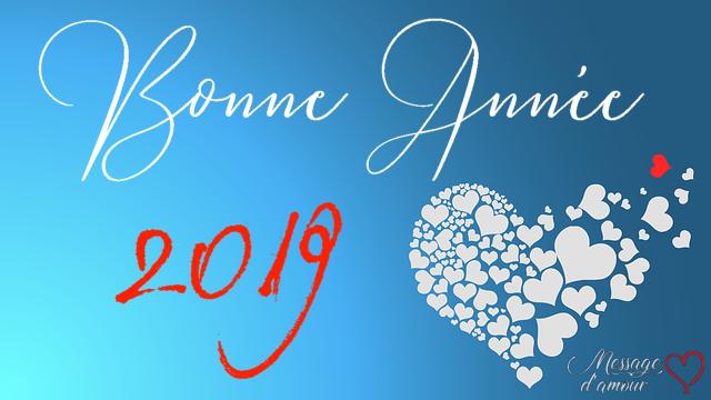 Bonne-année-2019-message-damour