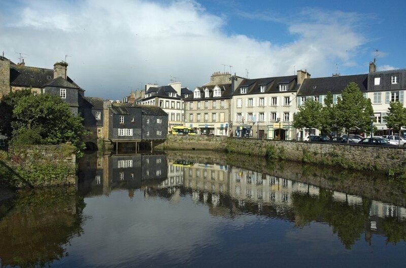 Boulangerie au pont de Rohan à Landerneau_2