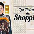 Les reines du shopping (anti-blues)