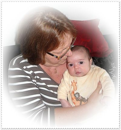 paques 2010 mamy julia