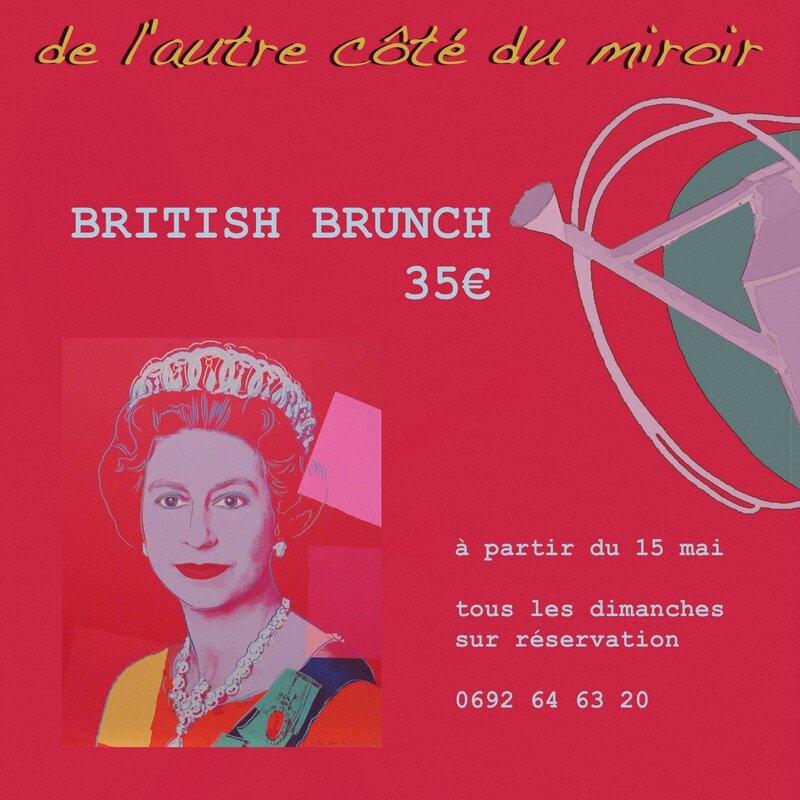 flyer brunch british2