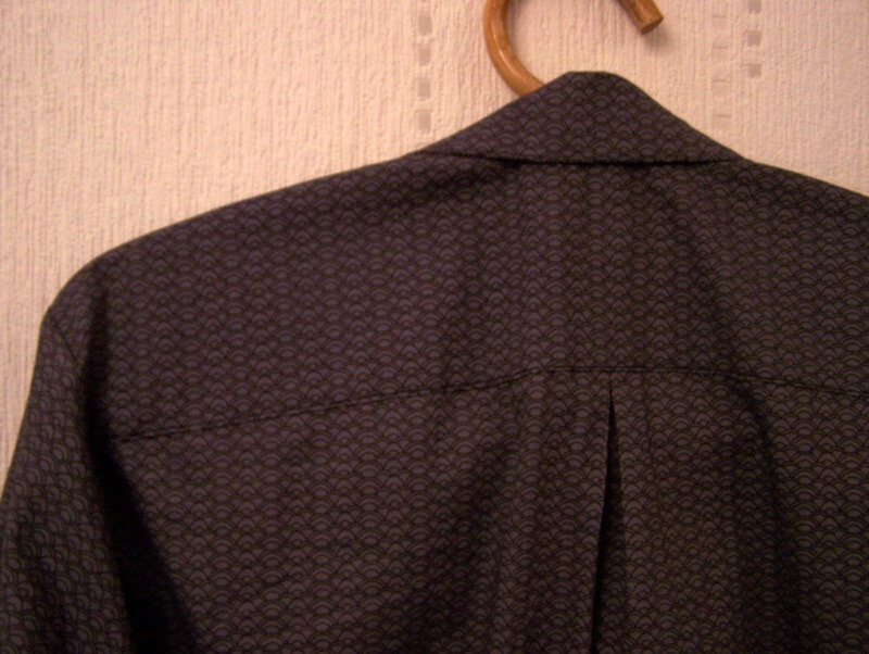Chemise manches longues (6)