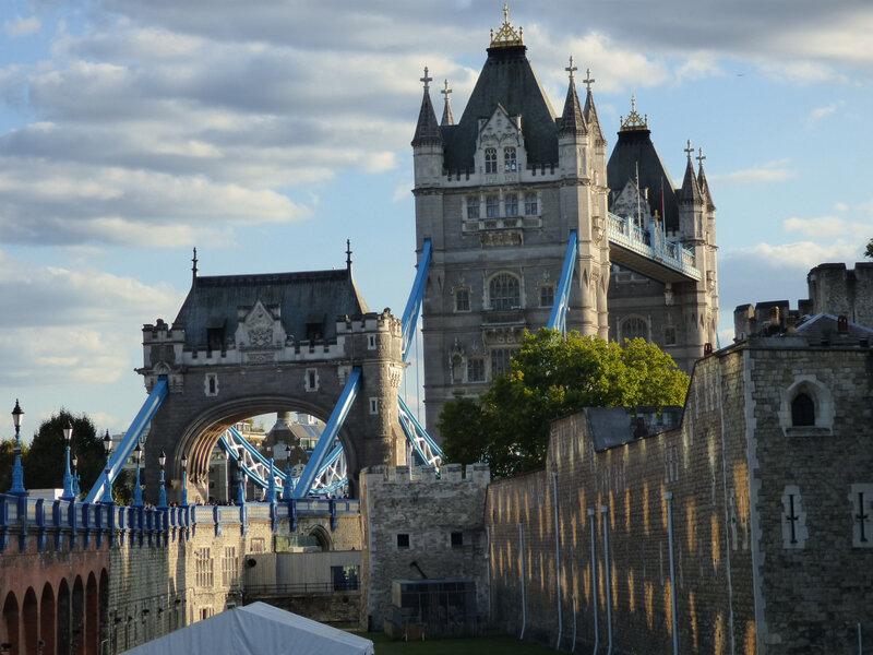 24 Londres Tower Bridge (8)