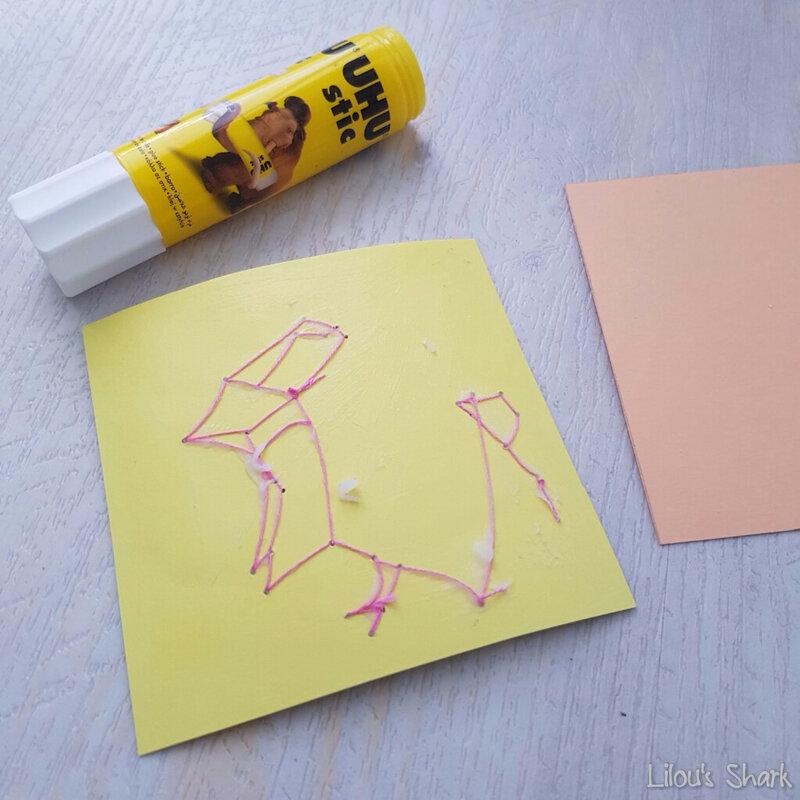 renard origami memory
