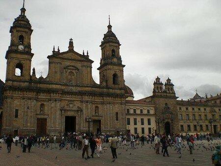 plaza_bolivar