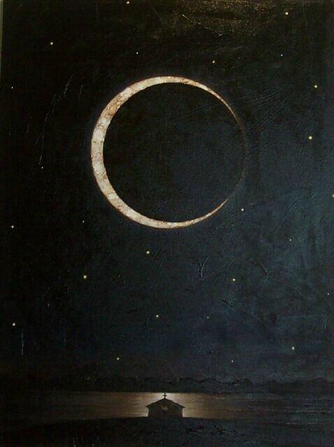 john robinette crescent moon