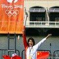 le relais de la torche olympique à San Francisco 4