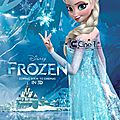 Frozen: elsa's dress...and other dresses!