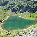 Lac d'Er, panorama depuis le nord (64)